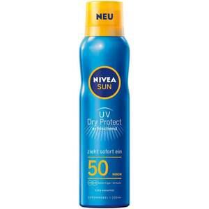 NIVEA SUN UV Dry Protect Spray LSF 50