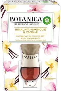 Air Wick Botanica Duftölflakon Starter-Set Himalaya-Magnolie & Vanille