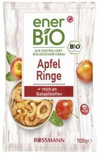 enerBiO Apfel Ringe