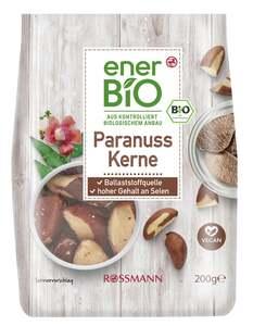 enerBiO Paranuss Kerne