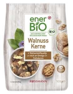 enerBiO Walnuss Kerne