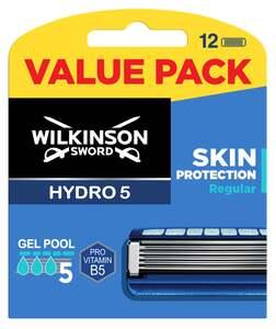 Wilkinson Sword Hydro5 Klingen Big Pack