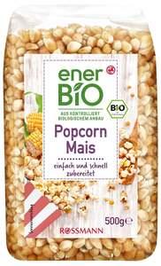 enerBiO Popcornmais