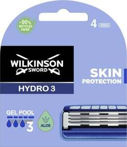 Wilkinson Sword Hydro 3 Skin Protection Rasierklingen