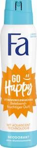 Fa Deodorant Spray Go Happy Stimmungsmacher