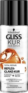 Schwarzkopf Gliss Kur Total Repair Reflex-Glanz-Kur