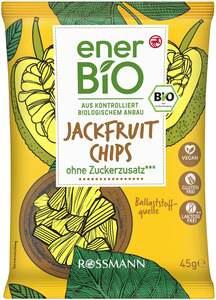 enerBiO Jackfruit Chips
