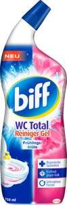 Biff WC Total Reiniger Gel Frühlingsblüte
