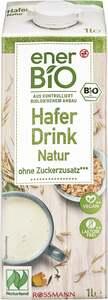 enerBiO Hafer Drink Natur