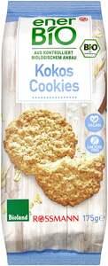 enerBiO Kokos Cookies