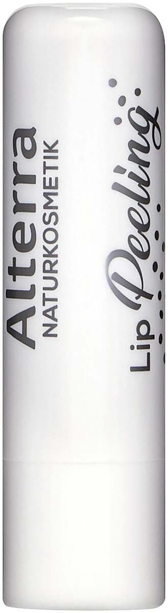 Bild 1 von Alterra NATURKOSMETIK Lip Peeling