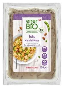 enerBiO Tofu Mandel-Nuss