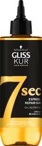 Schwarzkopf Gliss Kur 7 Sekunden Express-Repair-Kur Oil Nutritive