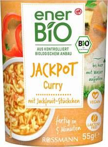 enerBiO Jackpot Curry