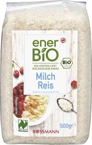 enerBiO Milchreis