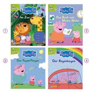 Minibuch Peppa Pig (9-12)