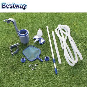 Bestway #58237 Flowclear Pool-Pflege-Set Deluxe
