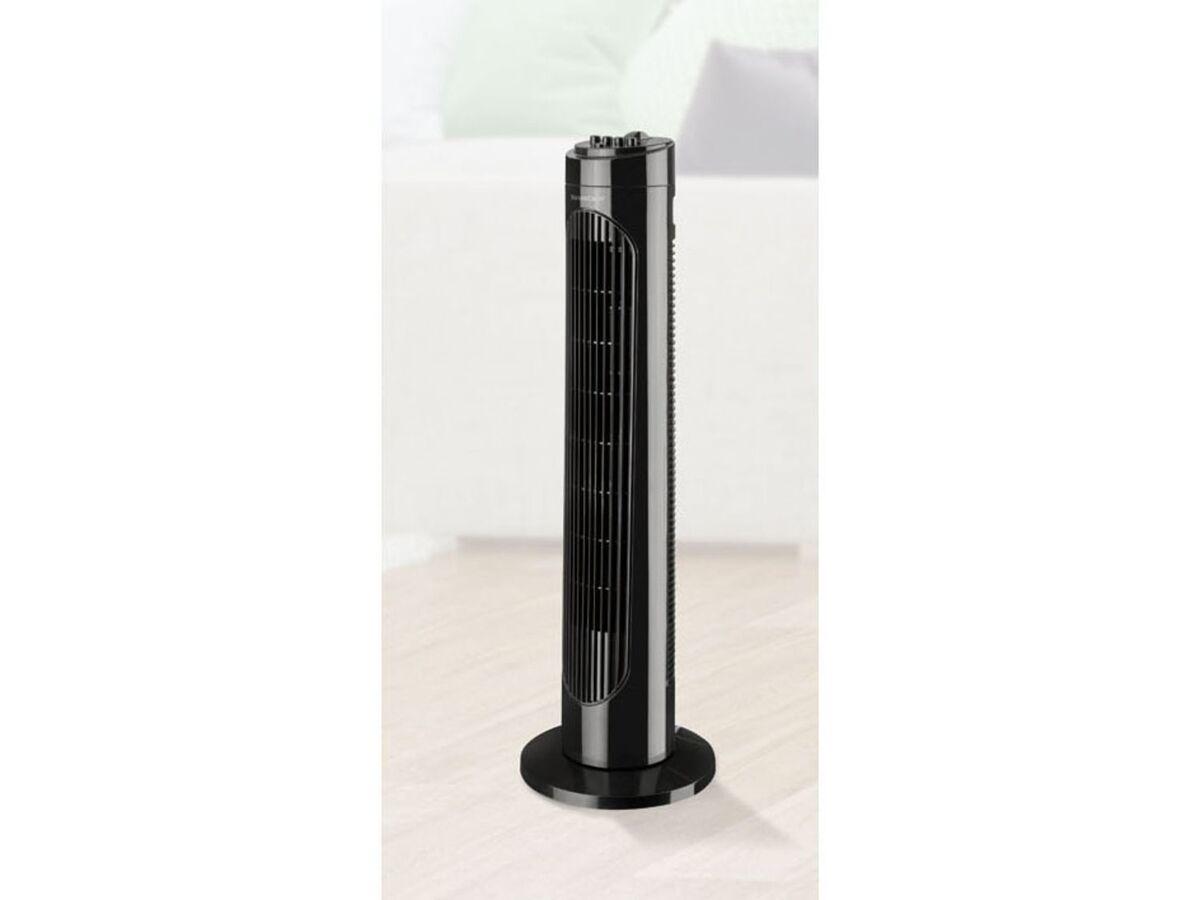 Bild 3 von SILVERCREST® Tower Ventilator »STV 50 F1«, 50 Watt