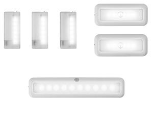 LIVARNO LUX® Schranklicht, mit integriertem Akku LED