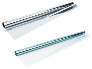 PARKSIDE® Gebäudefensterfolie verspiegelt/ UV-Schutzfolie