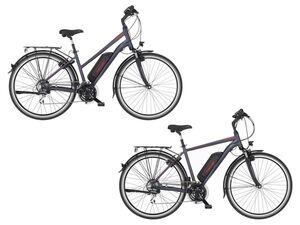 FISCHER E-Trekkingbike »ET 1806«, 28 Zoll