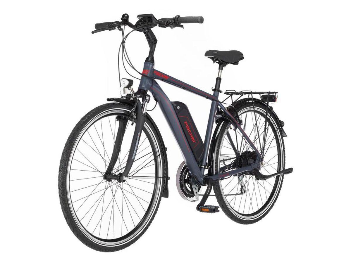 Bild 4 von FISCHER E-Trekkingbike »ET 1806«, 28 Zoll