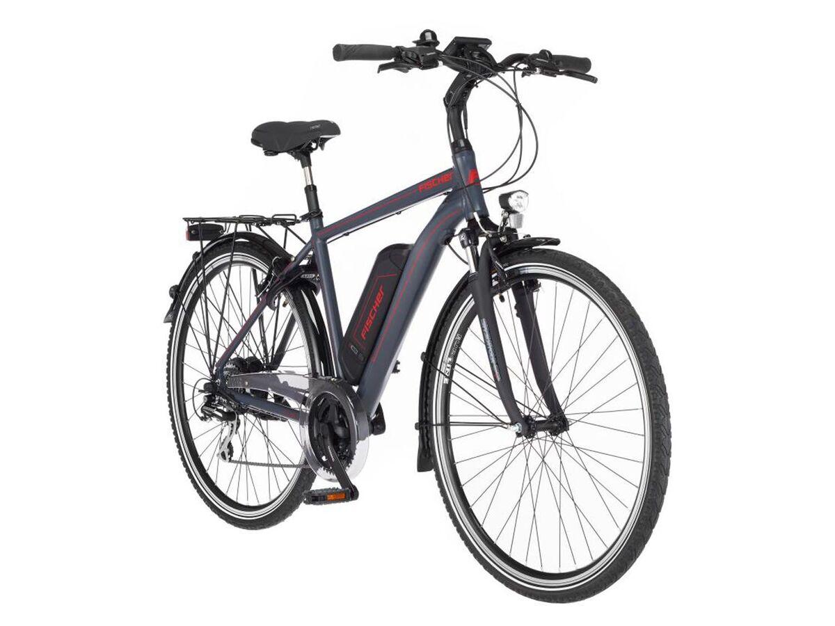 Bild 5 von FISCHER E-Trekkingbike »ET 1806«, 28 Zoll