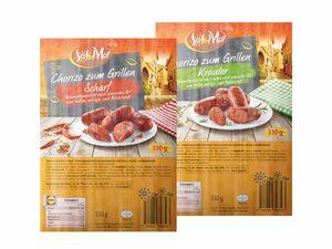Sol & Mar Chorizo zum Grillen