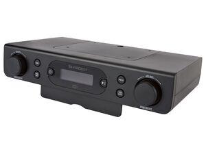 SILVERCREST® Unterbau Küchenradio, mit UKW-Wurfantenne