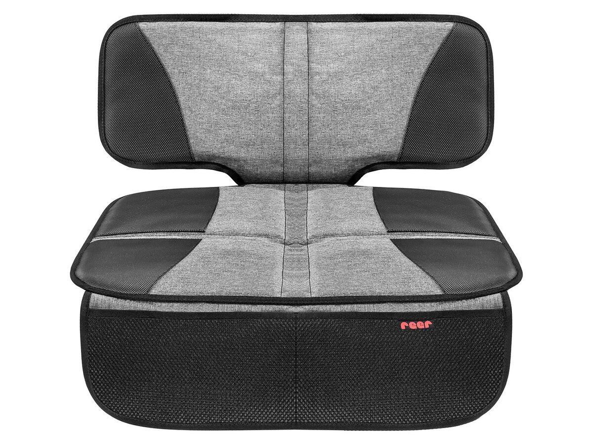 Bild 1 von Reer Autorücksitz-Schutzunterlage »TravelKid Protect«, rutschfeste Unterlage