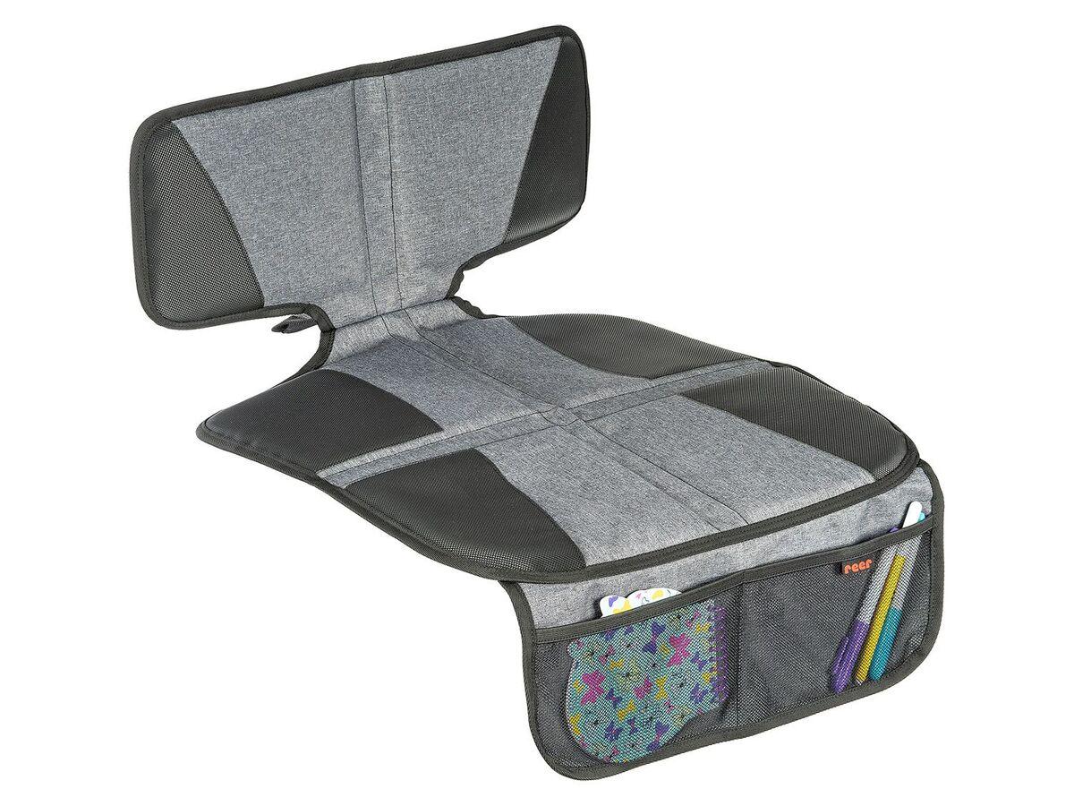 Bild 2 von Reer Autorücksitz-Schutzunterlage »TravelKid Protect«, rutschfeste Unterlage