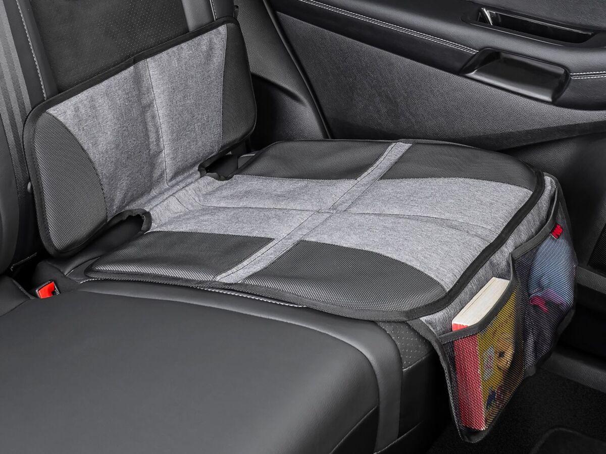 Bild 3 von Reer Autorücksitz-Schutzunterlage »TravelKid Protect«, rutschfeste Unterlage