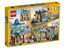 Bild 2 von LEGO® Creator 31105 »Spielzeugladen im Stadthaus«