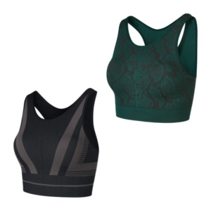 ACTIVE TOUCH     Sport-Bustier / -BH