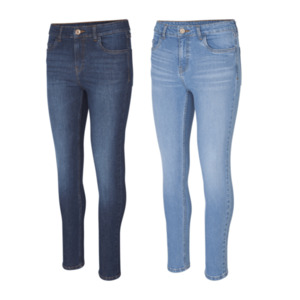 UP2FASHION     Jeans, laser finished