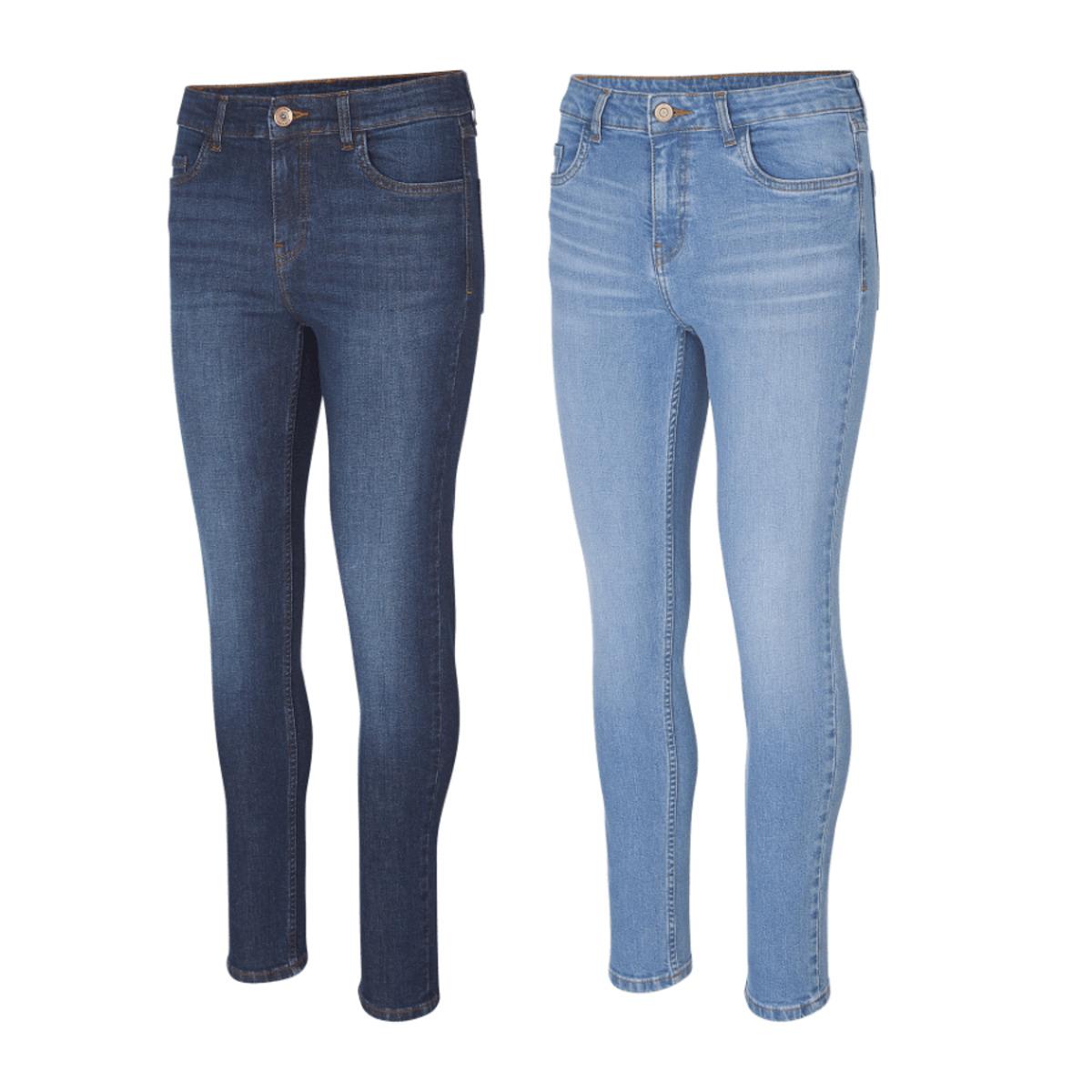 Bild 1 von UP2FASHION     Jeans, laser finished