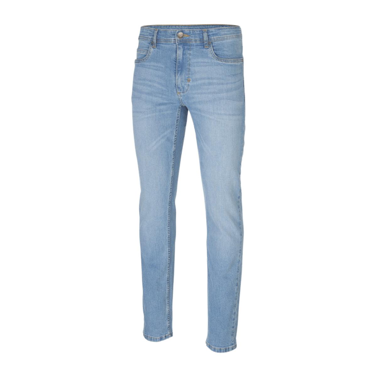 Bild 2 von STRAIGHT UP     Jeans, laser finished