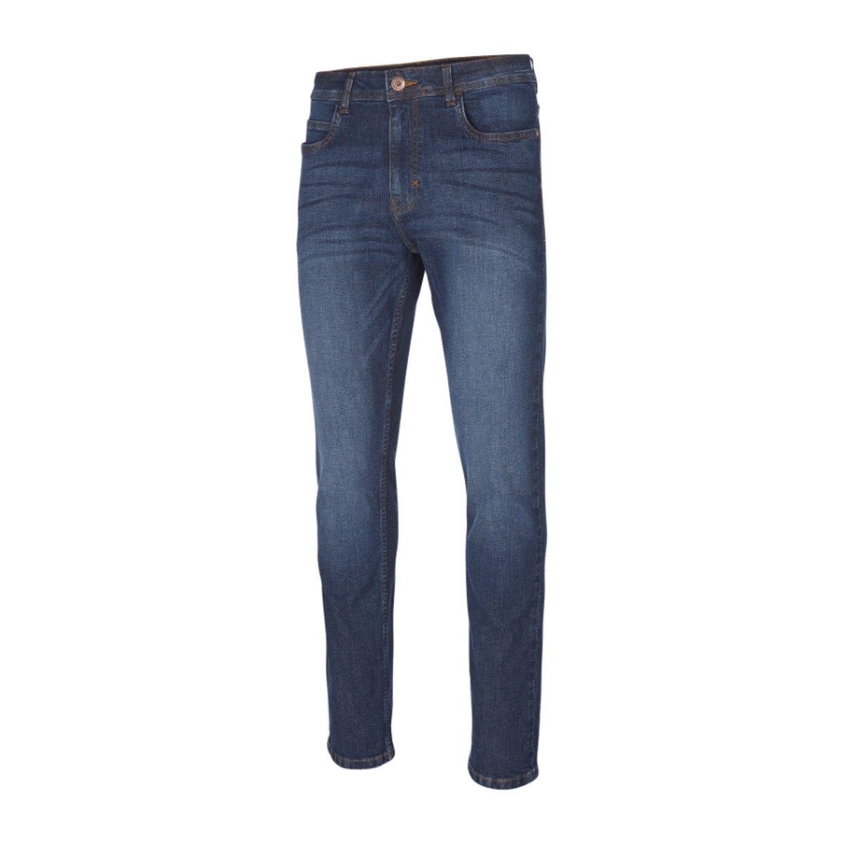 Bild 3 von STRAIGHT UP     Jeans, laser finished
