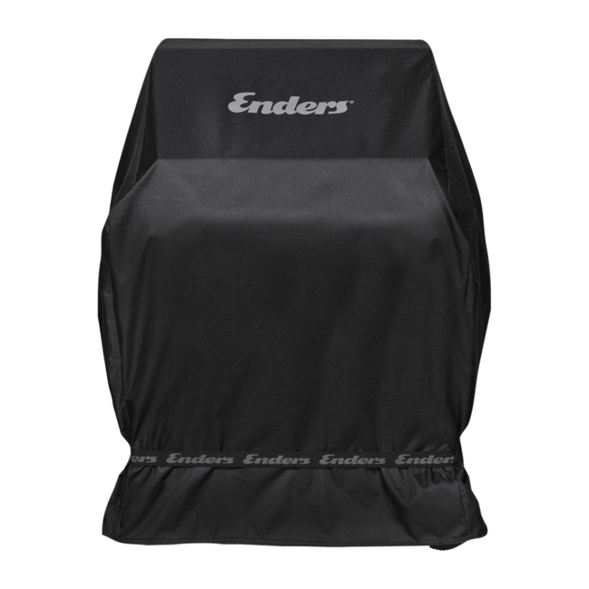 Bild 5 von ENDERS     Holzkohle-Grillwagen Mason XL