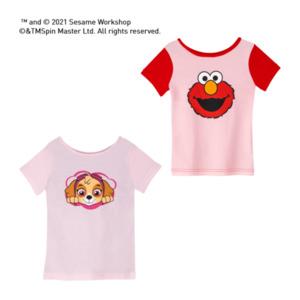 Wende-T-Shirt