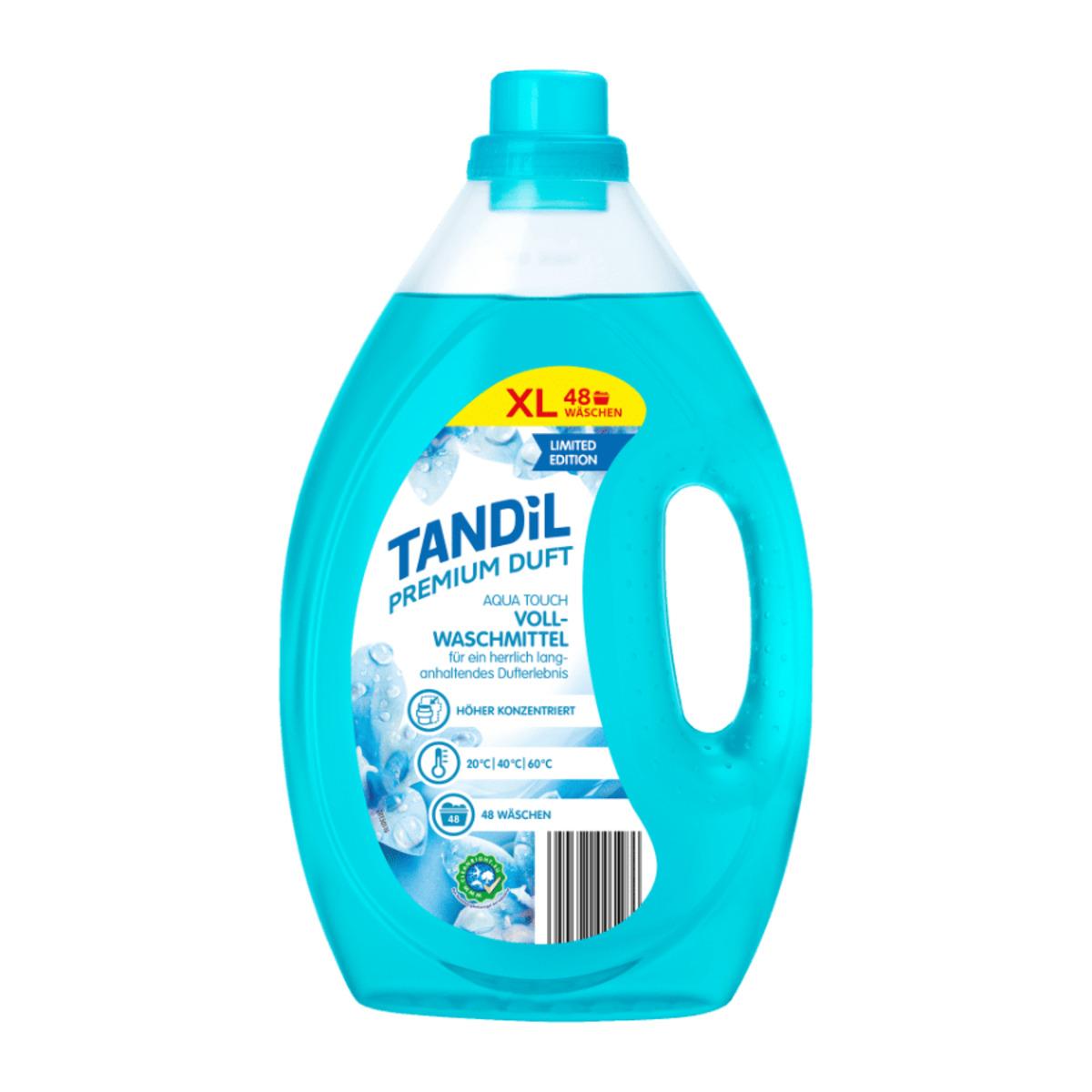 Bild 2 von TANDIL     Flüssigwaschmittel XL