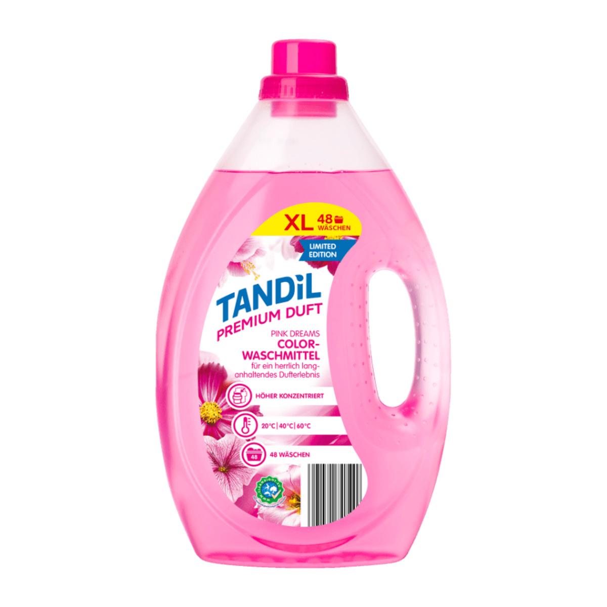Bild 3 von TANDIL     Flüssigwaschmittel XL