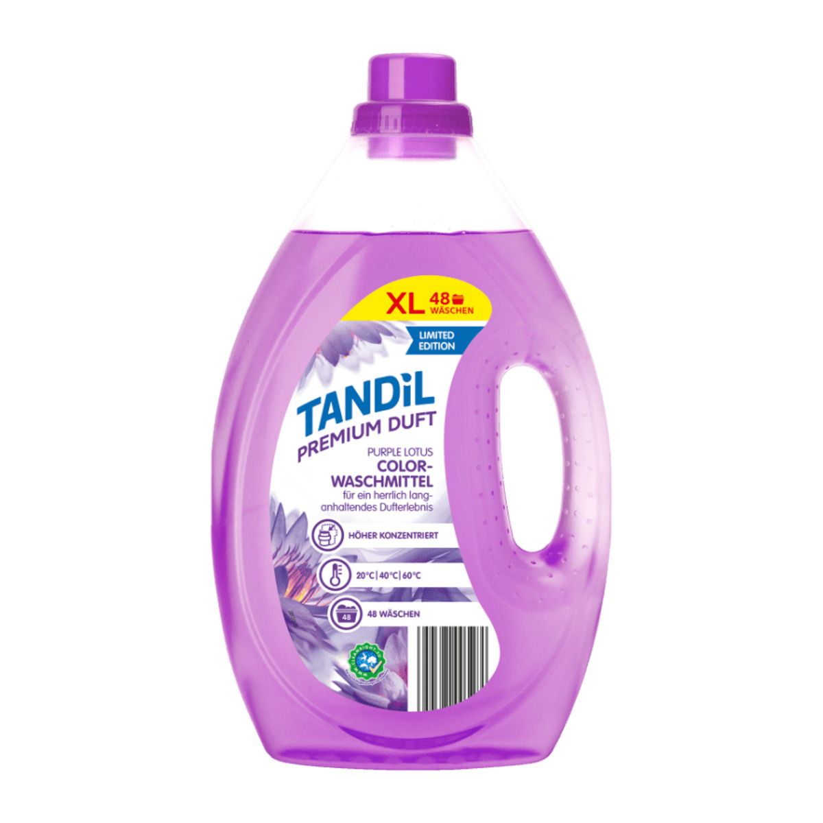 Bild 4 von TANDIL     Flüssigwaschmittel XL