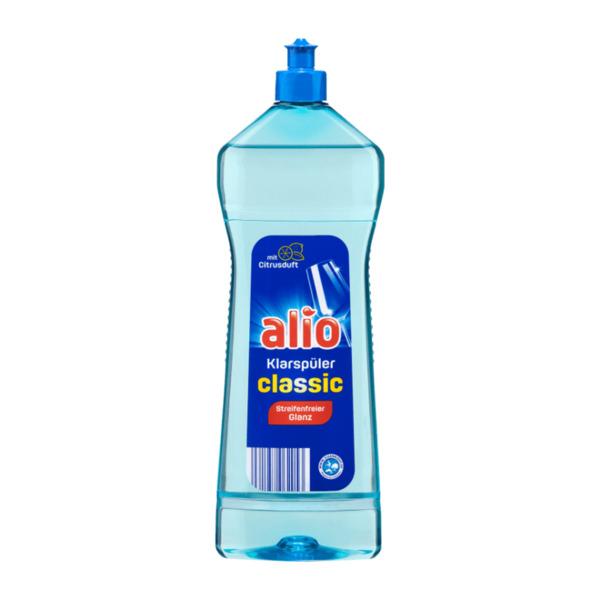 ALIO     Klarspüler