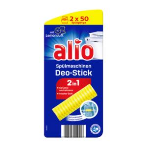 ALIO     Spülmaschinen Deo-Stick