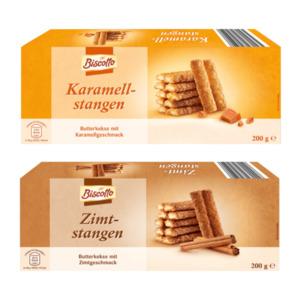 BISCOTTO     Holländisches Buttergebäck