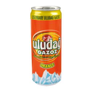 Uludağ Gazoz Orange