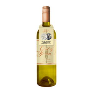 OUT OF AFRICA Chenin Blanc Western Cape WO 2020