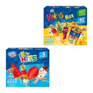 NESTLÉ     Eis-Box