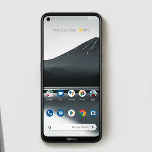 Smartphone 3.4, 16,23 cm (6,39'')